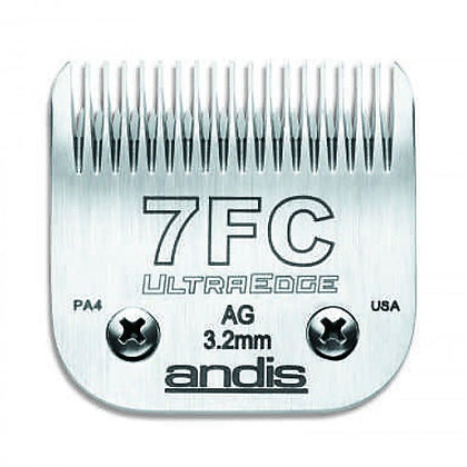 Cuchilla UltraEdge Detachable Blade  7FC Andis