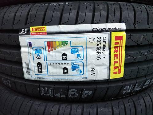 Cinturato P7 Tyre