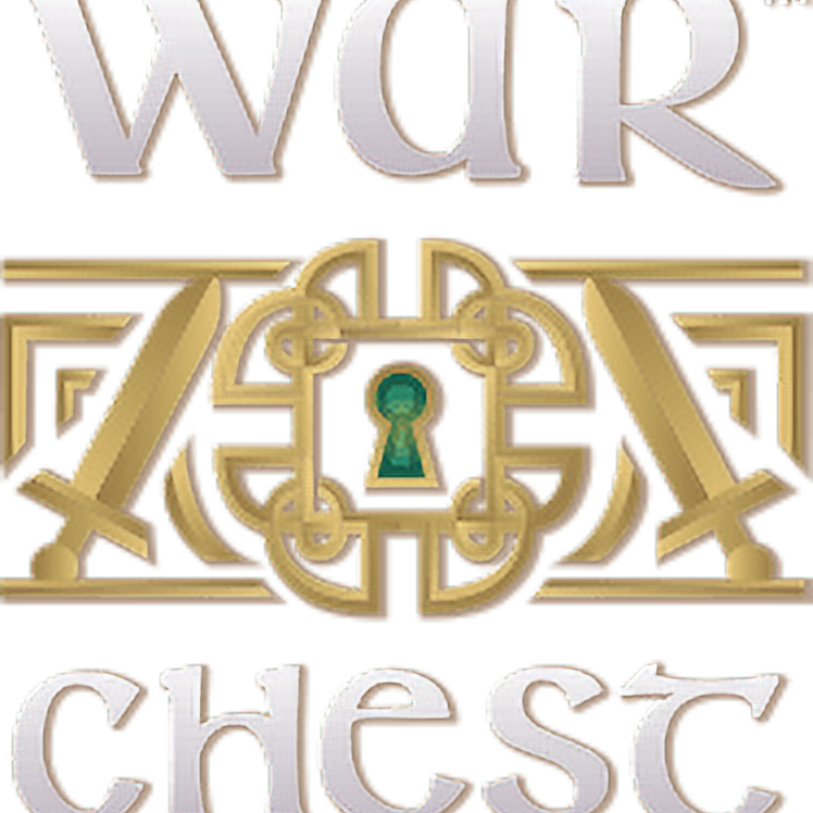 War Chest the Game! Tournament