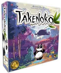 Takenoko F