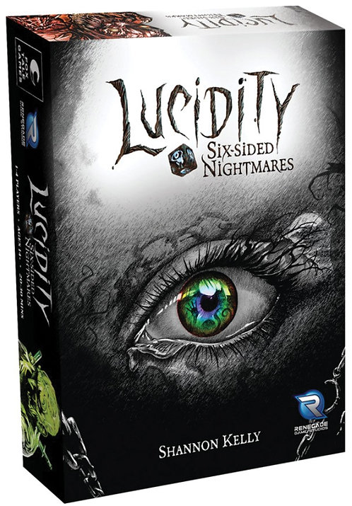 Lucidity: Six-Sided Nightmares