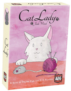 Cat Lady F