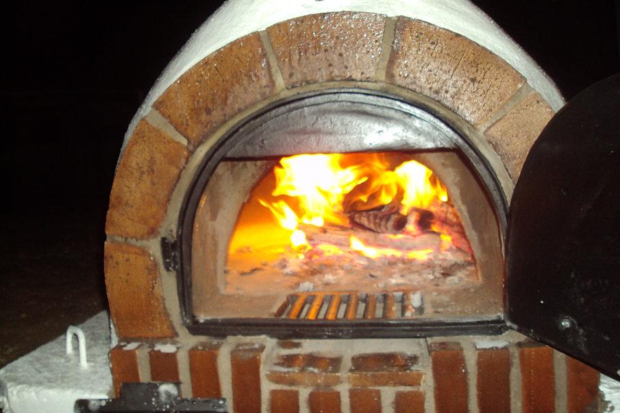 Disponemos de una gran variedad de hornos prefabricados - Hornos de lena prefabricados ...