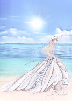 Robe_de_mariéee_princesse