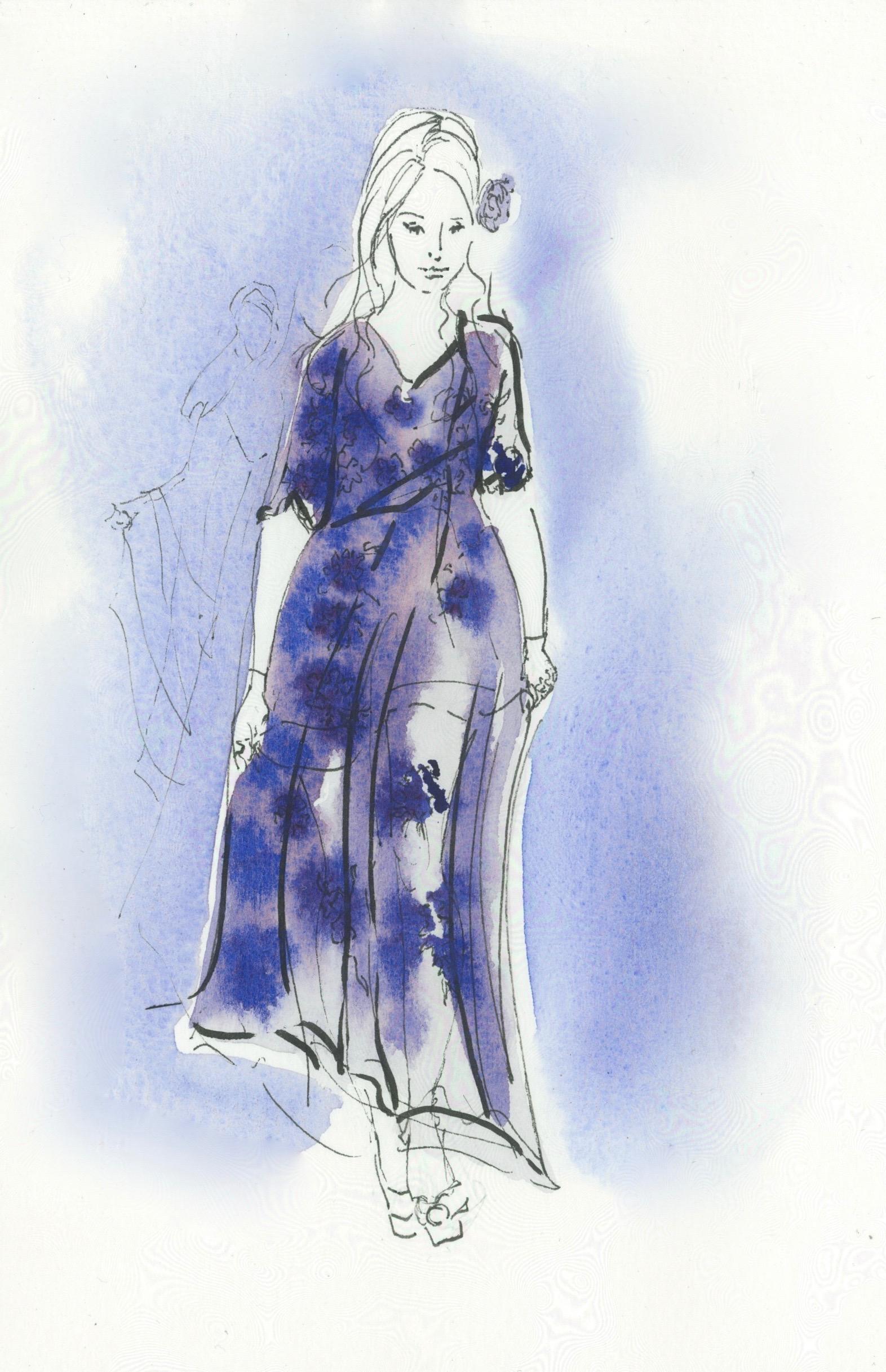 Fanny Liautard création