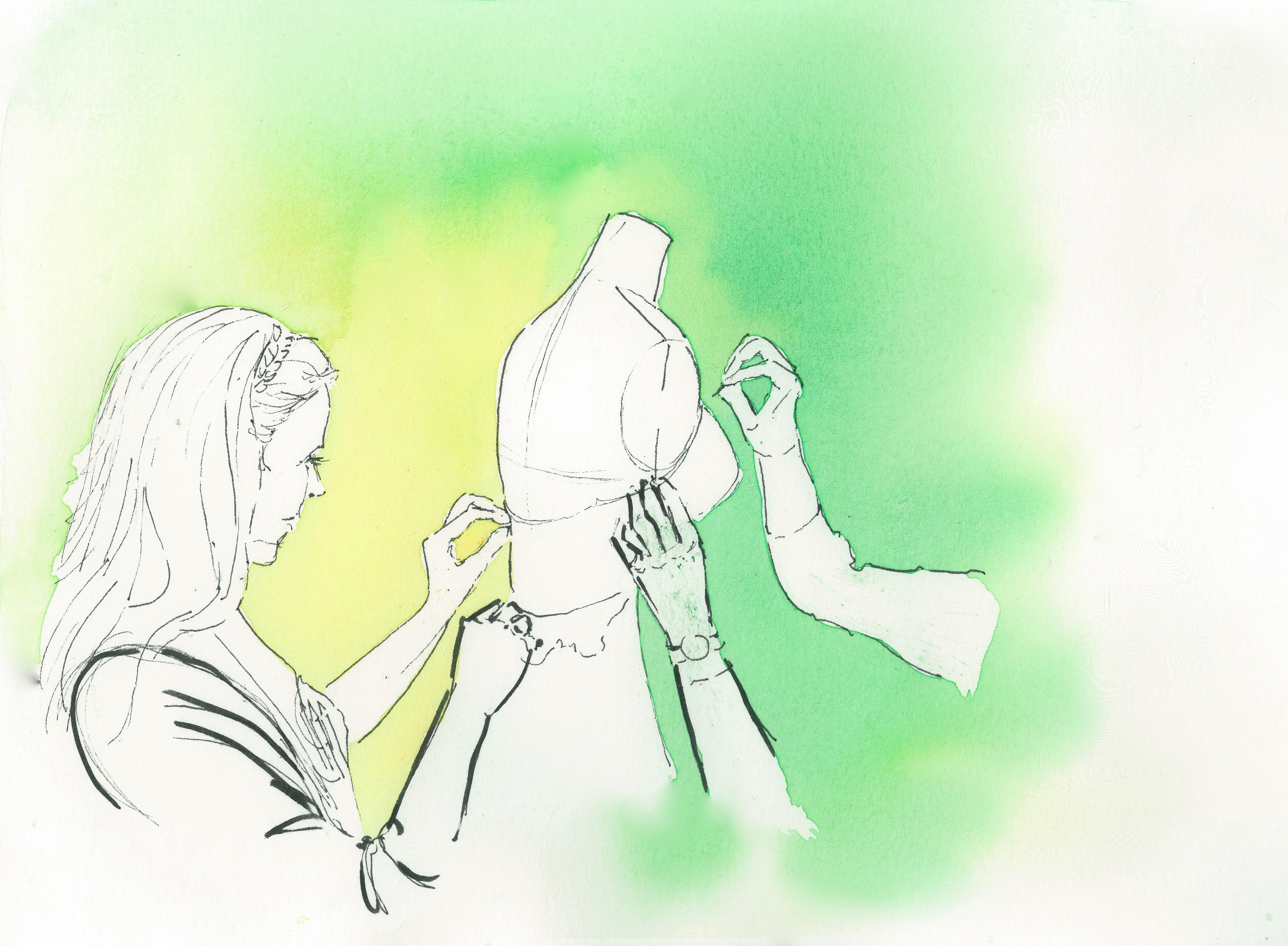 Fanny Liautard & savoir faire