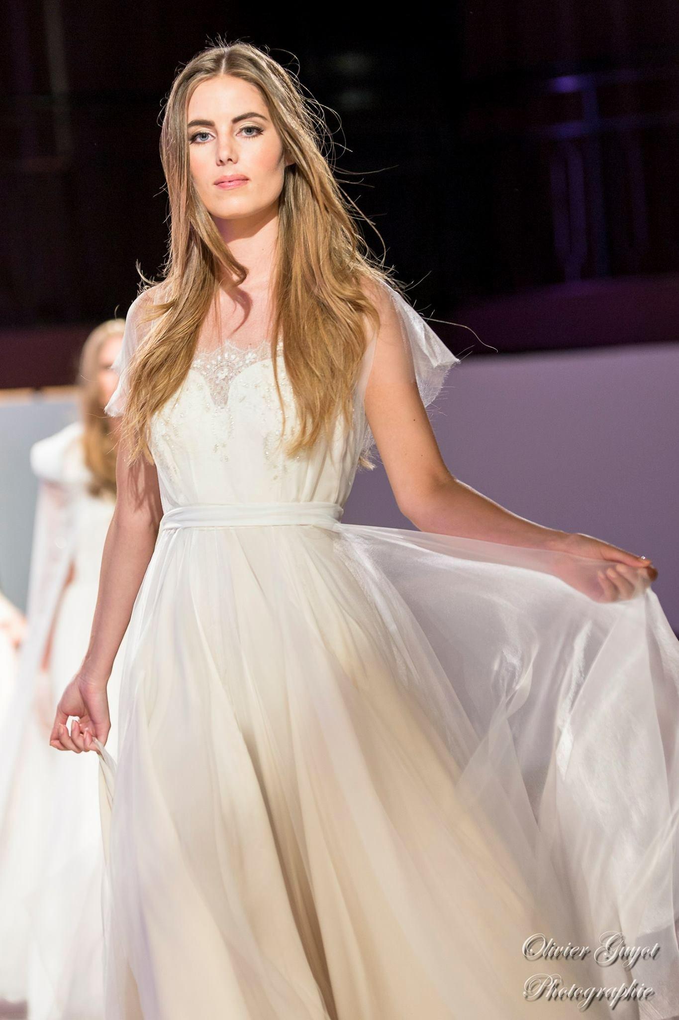 """Robe de mariée """"Nuage"""""""