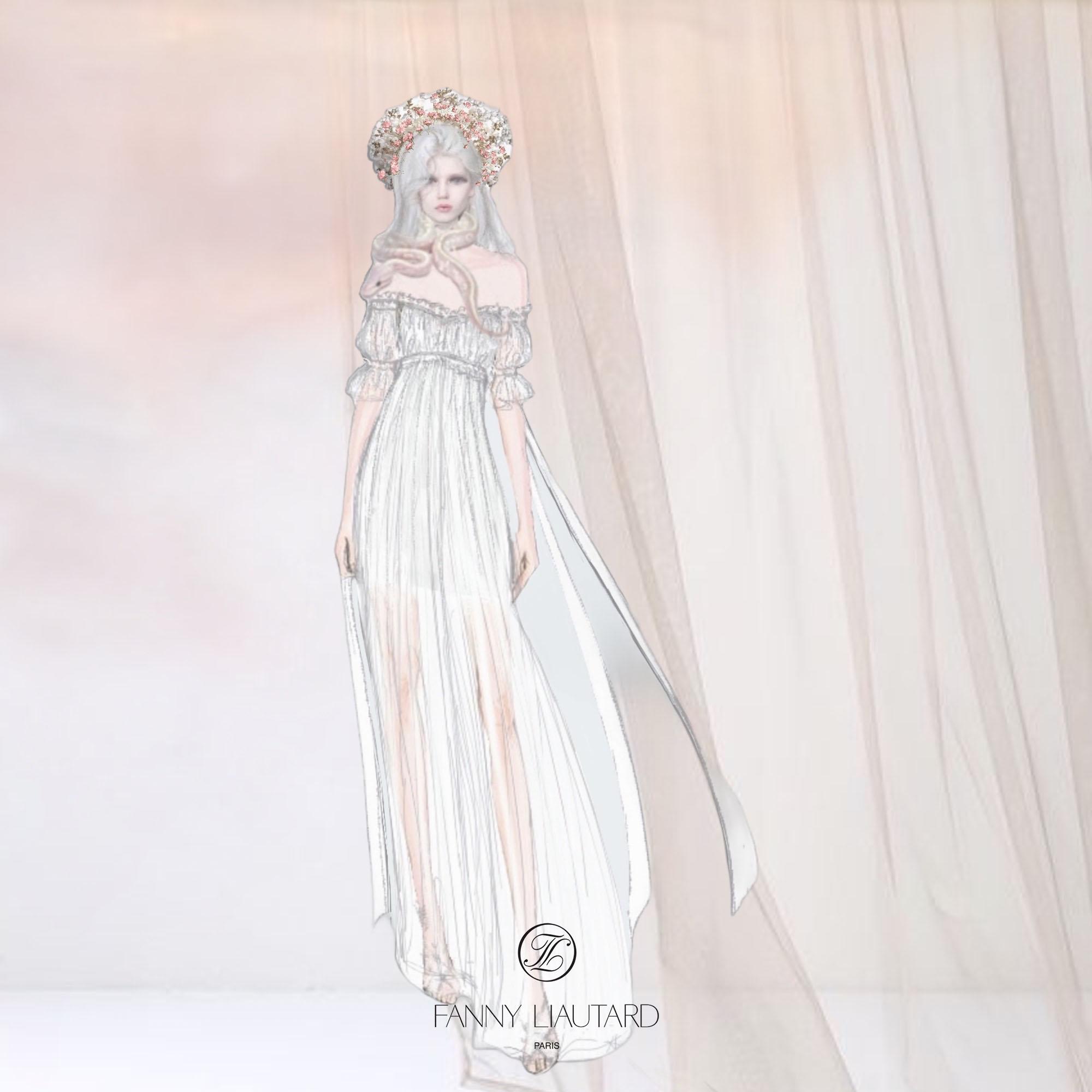 La mariée et le serpent-FannyLiautard-ro