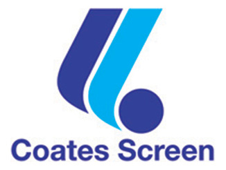 coates screen logo