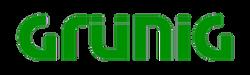 grunig logo