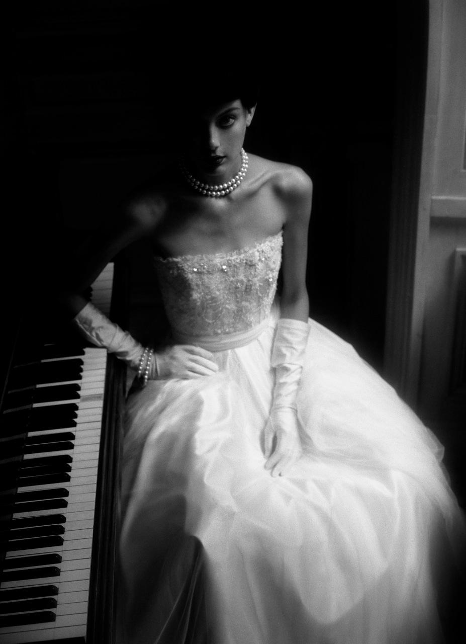 Robe de mariée ou de soirée