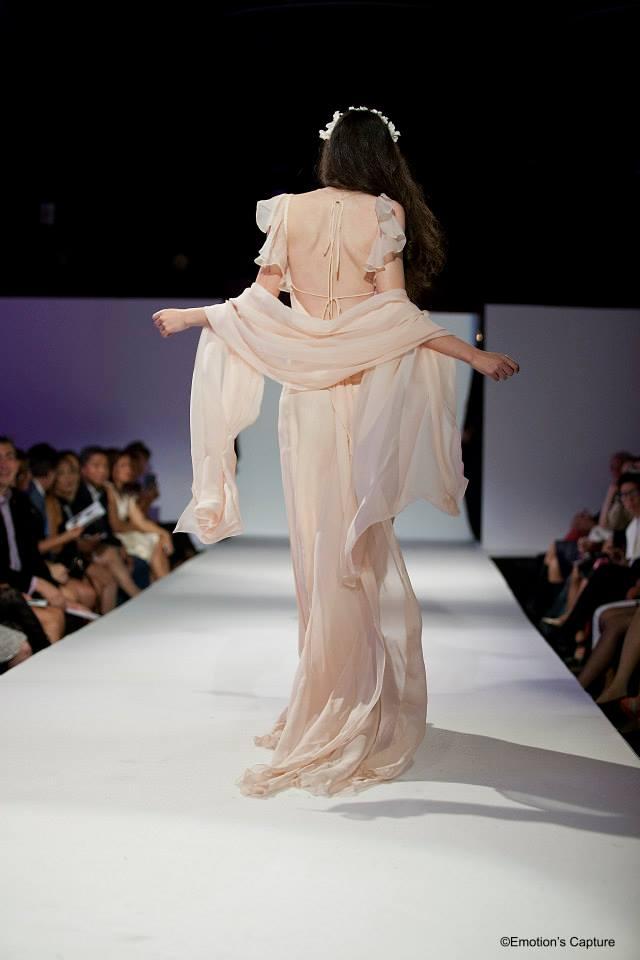 Robe Delphine