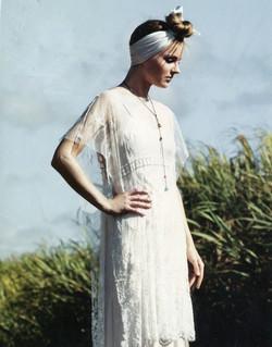 robe Poiret