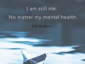 I Am Still Me