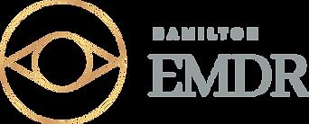 03. Hamilton EMDR Logo – Full Signature