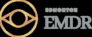03. Edmonton EMDR Logo – Full Signature