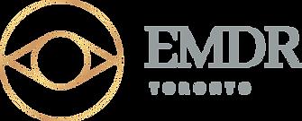 03. EMDR Toronto Logo – Full Signature –