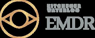 03. Kitchener-Waterloo EMDR Logo – Full