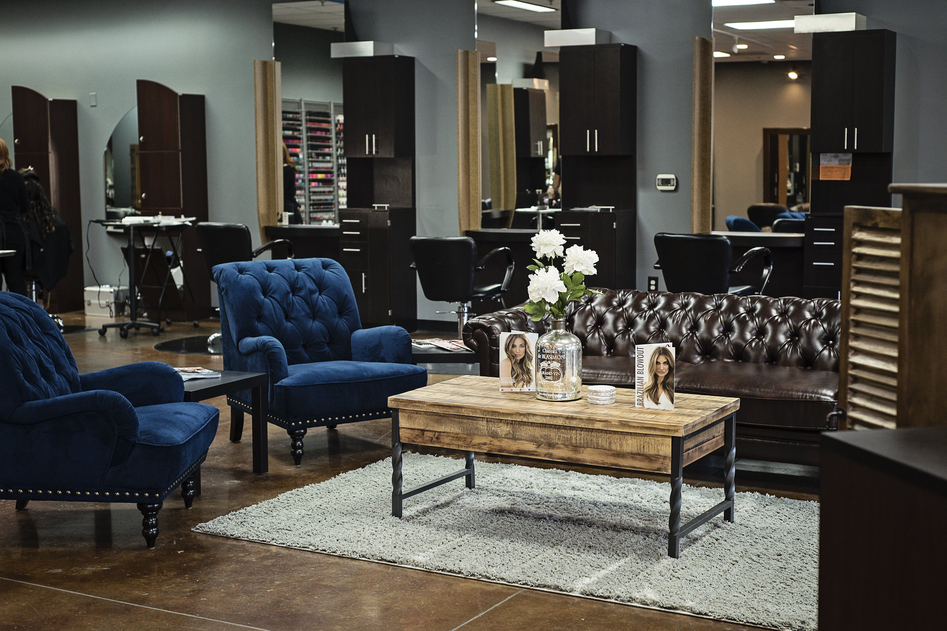 Salon(3)