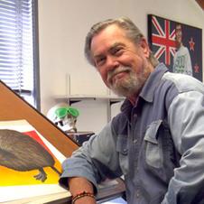 Dave Gunson
