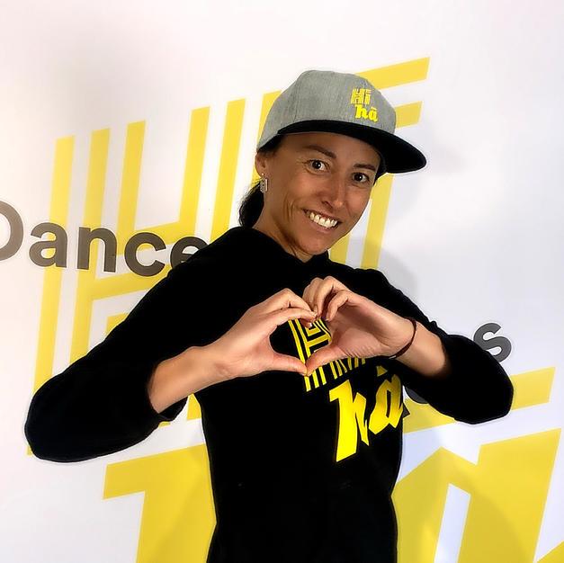 Lleuarne Panoho, Dancer / Choreographer