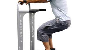 Vibración corporal y rendimiento deportivo