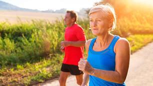 El entrenamiento aeróbico en Parkinson: sobre volumen e intensidad