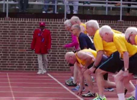 Pautas para comenzar un entrenamiento físico una persona con enfermedad de Parkinson