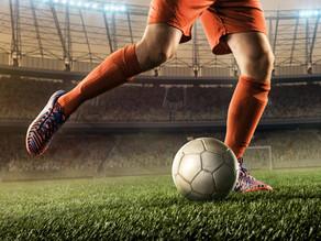 Fuerza y golpeo de balón en Fútbol