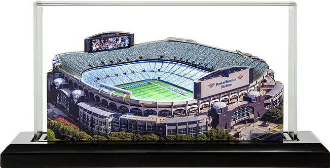 Bank of American Stadium - Carolina Panthers