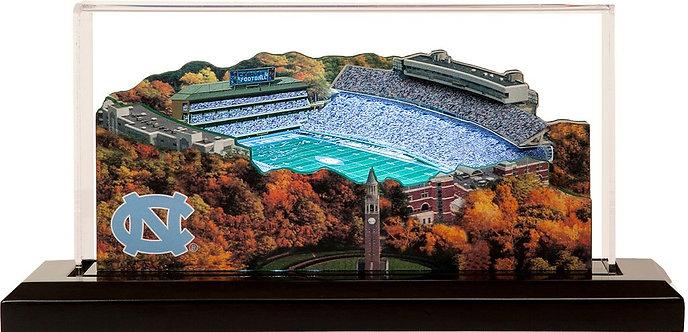 Kenan Stadium - North Carolina Tar Heels