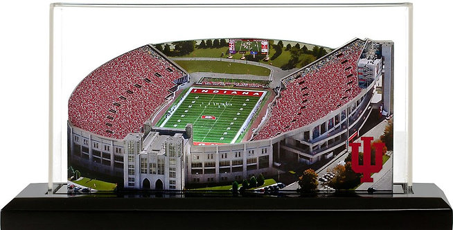 Memorial Stadium - Indiana Hoosiers