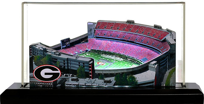 Sanford Stadium - Georgia Bulldogs