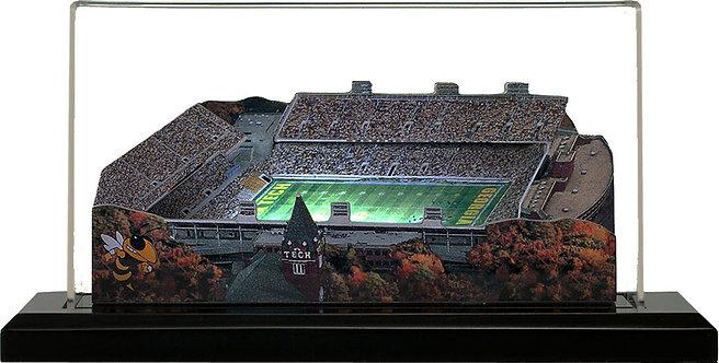 Bobby Dodd Stadium - Georgia Tech Yellow Jackets