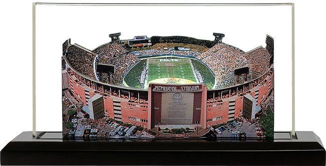 Memorial Stadium - Baltimore Colts