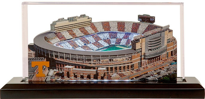 Neyland Stadium - Tennessee Volunteers