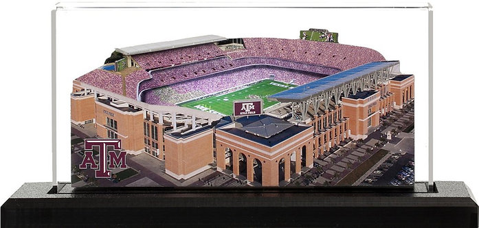 Kyle Field - Texas A&M Aggies