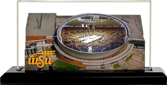 Charles Koch Arena - Wichita State Shockers