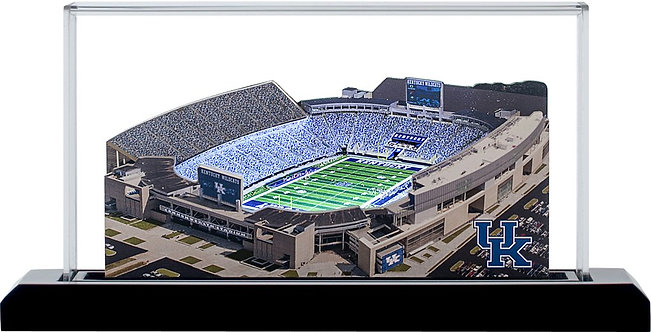 Kroger Field - Kentucky Wildcats