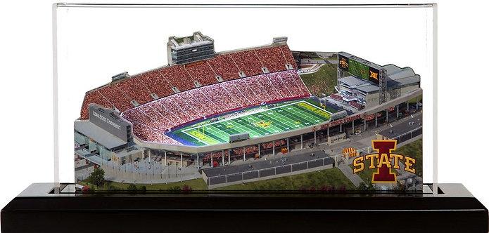 Jack Trice Stadium - Iowa State Cyclones