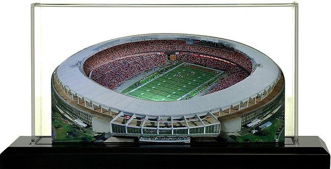 RFK Stadium (1961-1996) - Washington Redskins