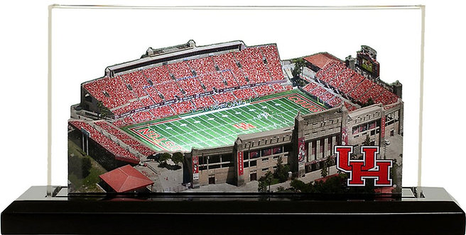 Robertson Stadium (1946-'50; '98-2012) - Houston Cougars