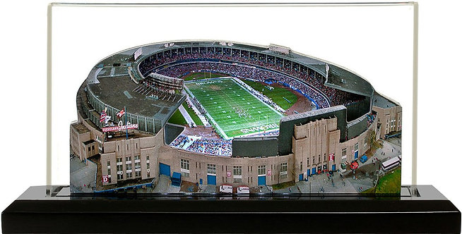 Municipal Stadium (1931-1995) - Cleveland Browns