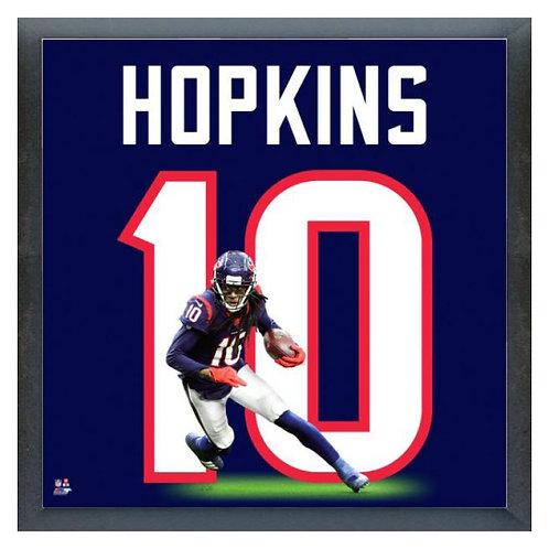 DeAndre Hopkins Uniframe