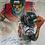 Thumbnail: Deandre Hopkins Autographed 16x20 Photo