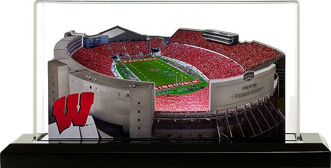 Camp Randall Stadium - Wisconsin Badgers