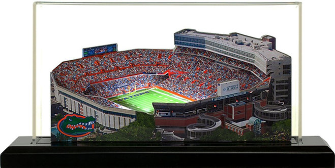 Ben Hill Griffin Stadium - Florida Gators