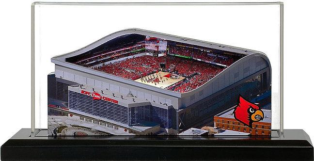 KFC Yum! Center - Louisville Cardinals