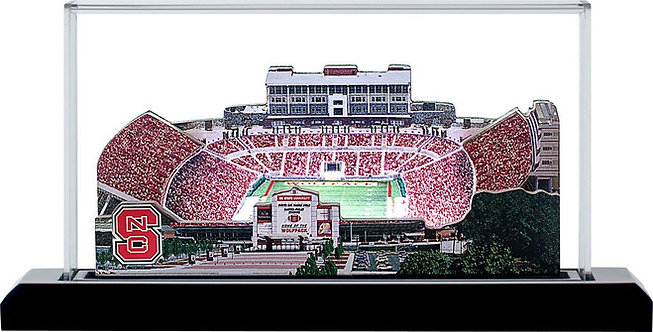 Carter Finley Stadium - North Carolina State Wolfpack