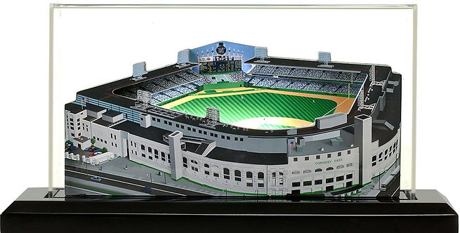 Comiskey Park (1910-1990) - Chicago White Sox